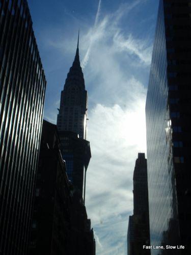 Chryser Building
