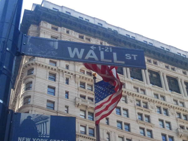 Wall St 1